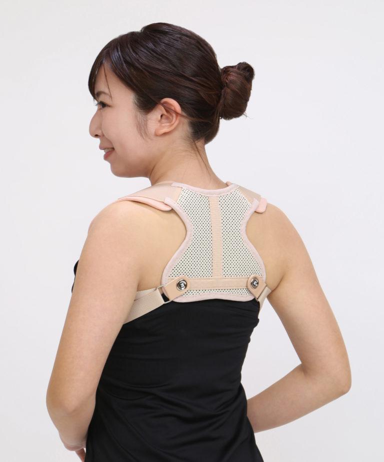 肩甲帯装具スカプラバンド