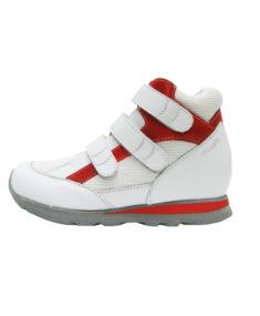 小児用装具対応靴 ADスポーティブ