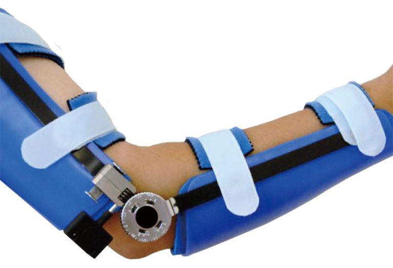 Ultraflex 屈曲伸展矯正用継手 膝・肘用