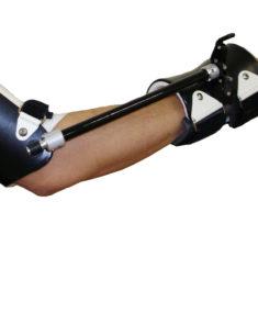 Ultraflex 屈曲伸展矯正用継手 前腕回内外矯正用