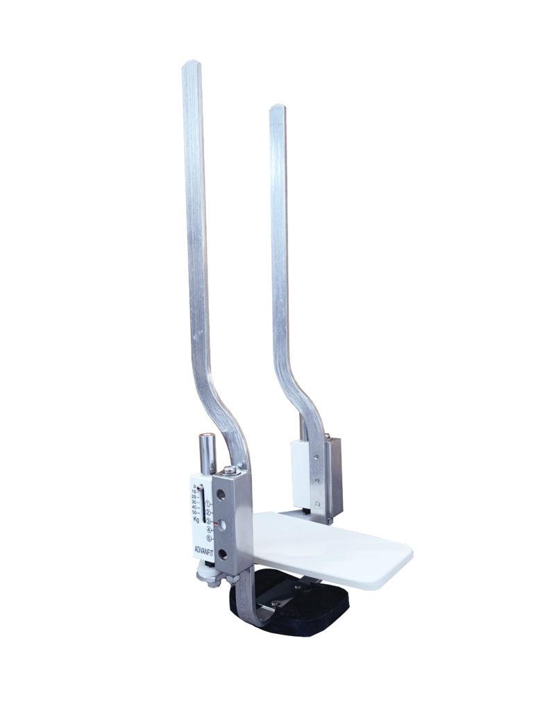 荷重調節装置Ver.2