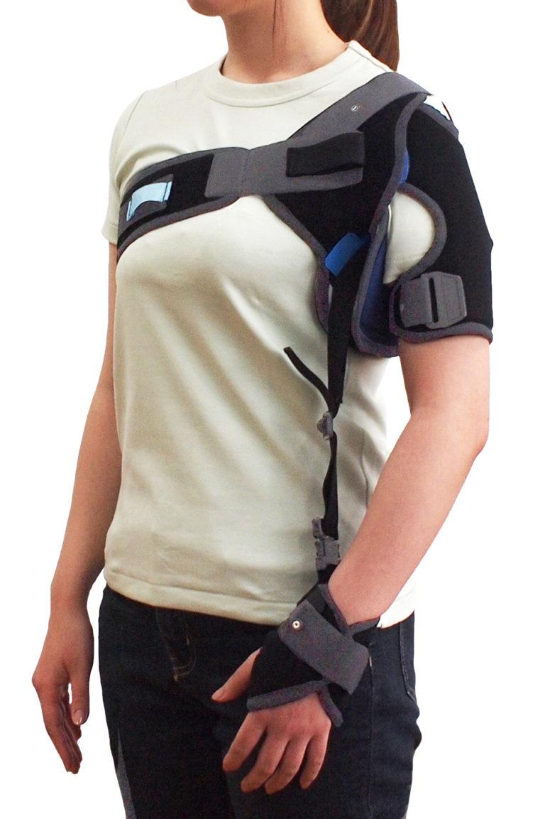 SGO肩装具システム