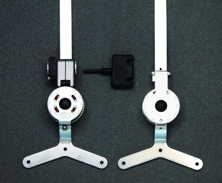 Ultraflex 屈曲伸展矯正用継手 足関節用
